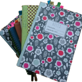 fieldnote-journals